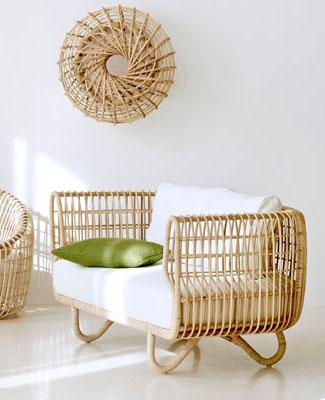 Rattan & Indoor Garnituren