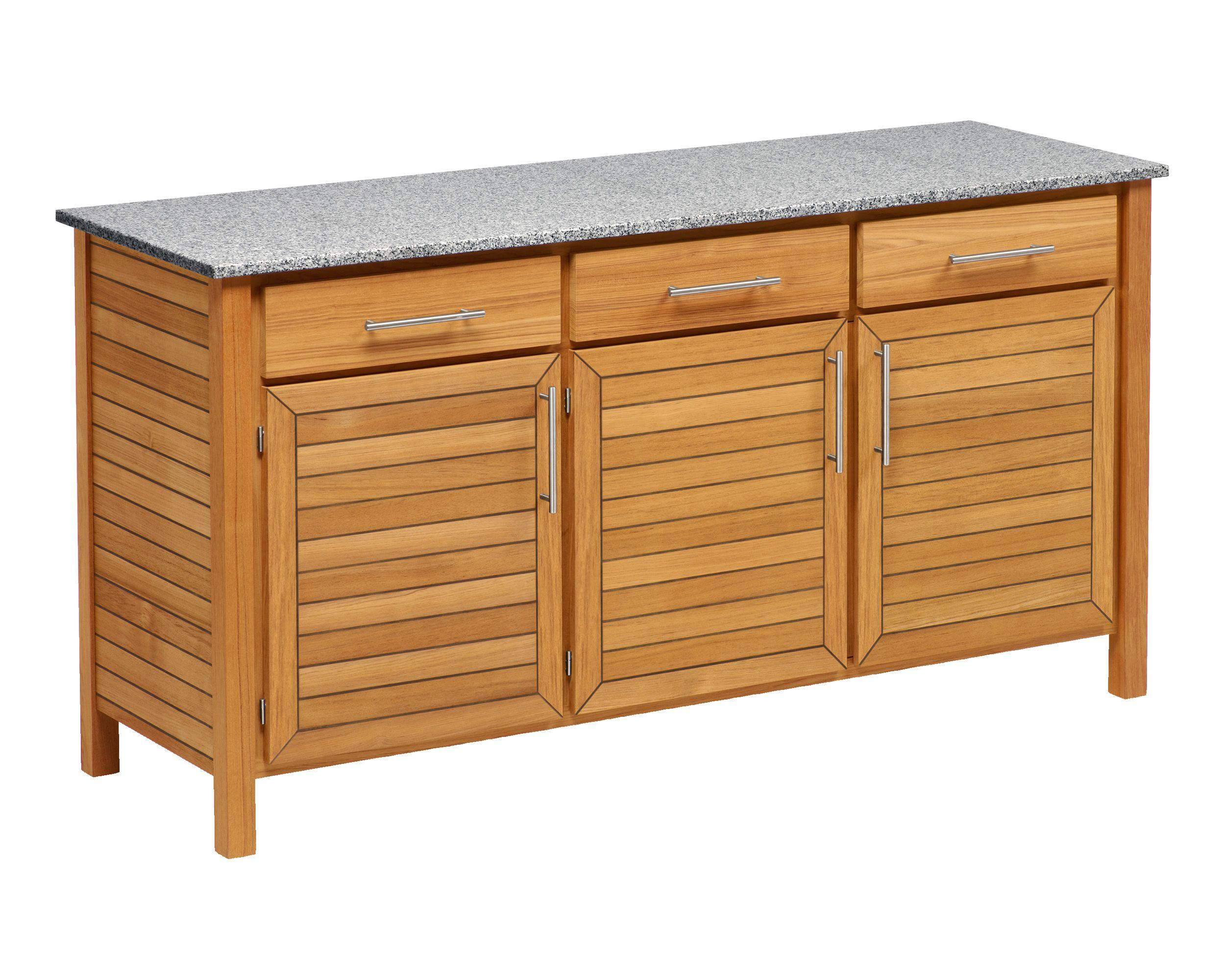 Sideboard Eden 174 Cm Behalter Boxen Truhen Aufbewahrung