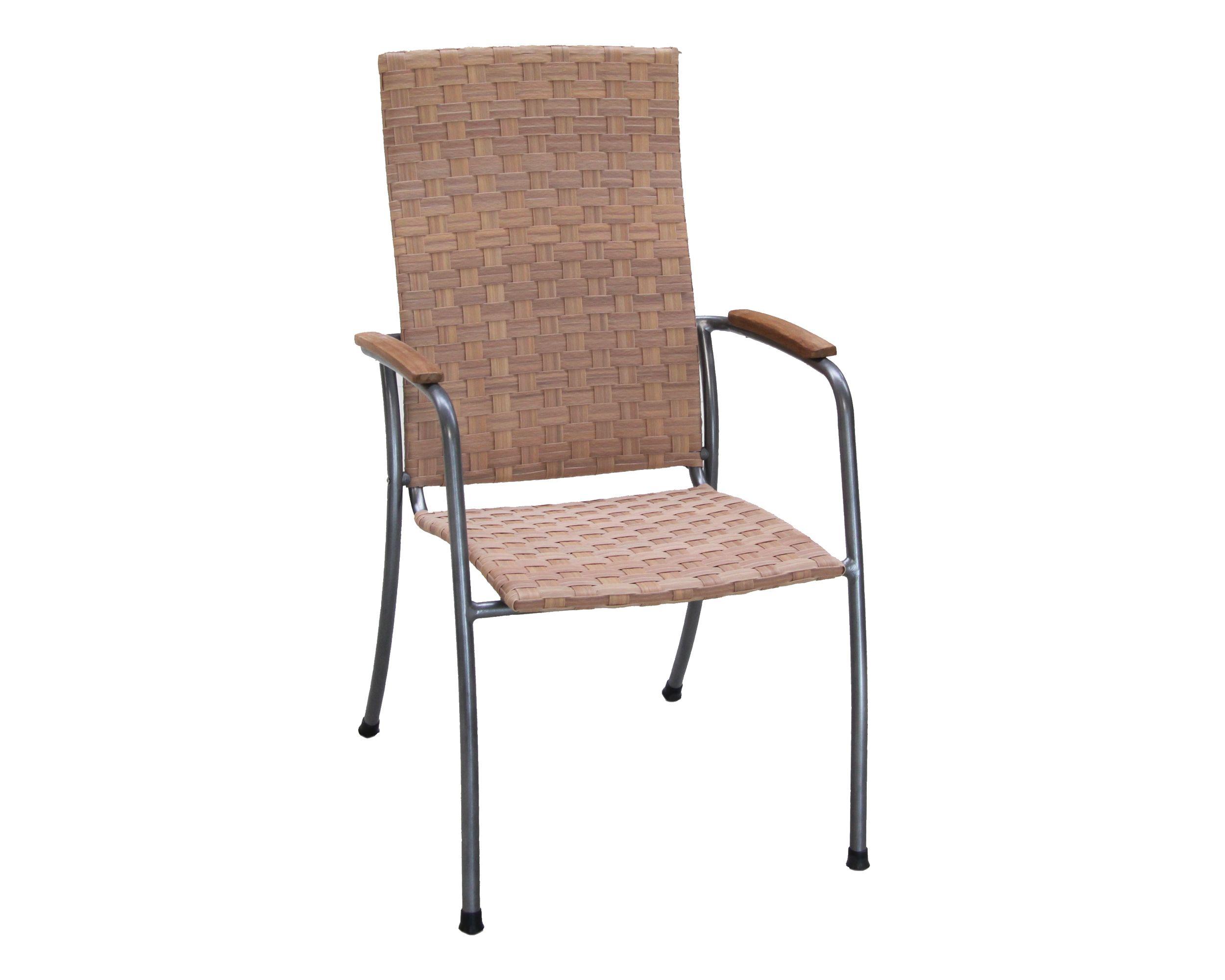 Stapelsessel Laro - Bestseller - Sessel - DINING