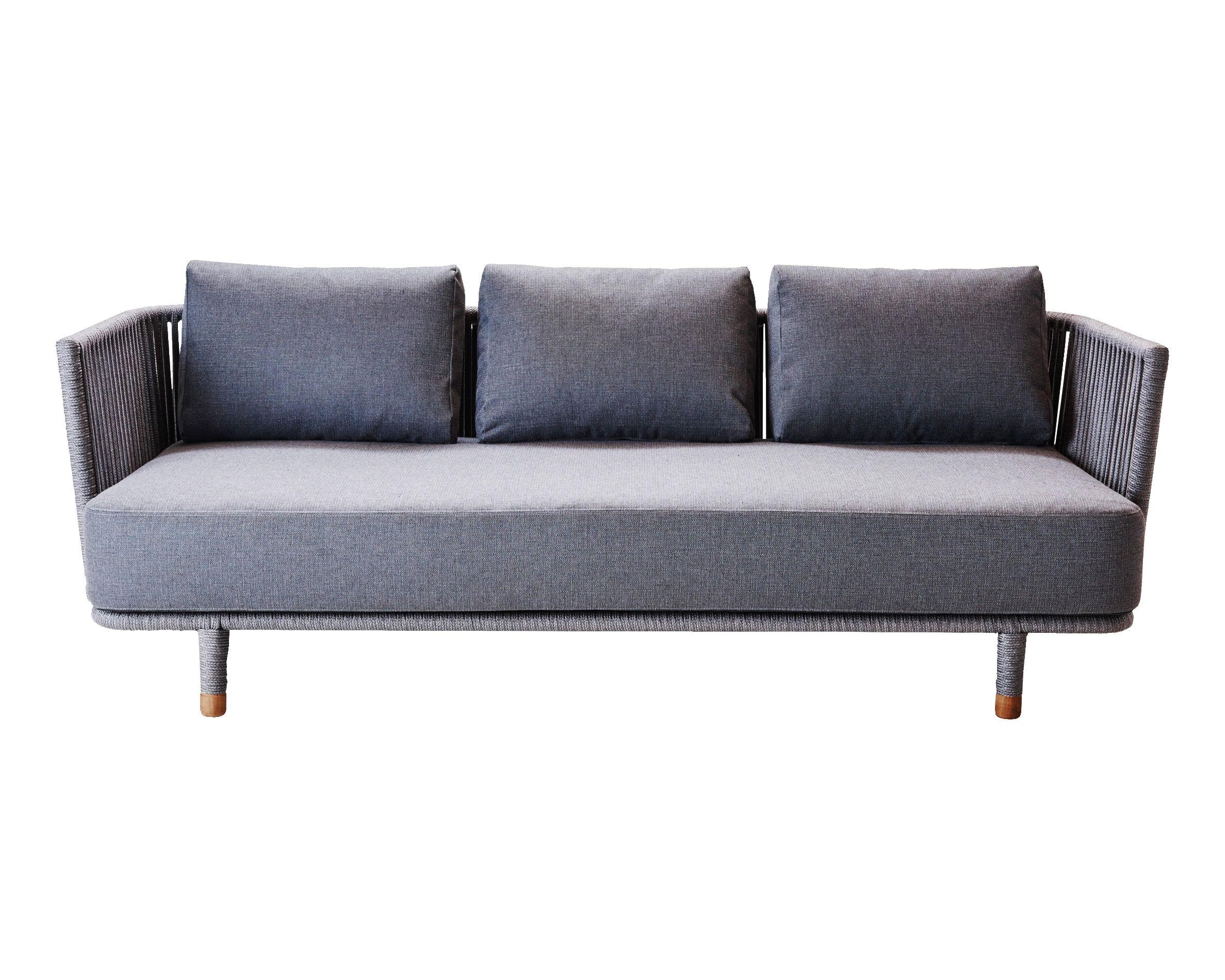 Sofa Memory 3-Sitzer