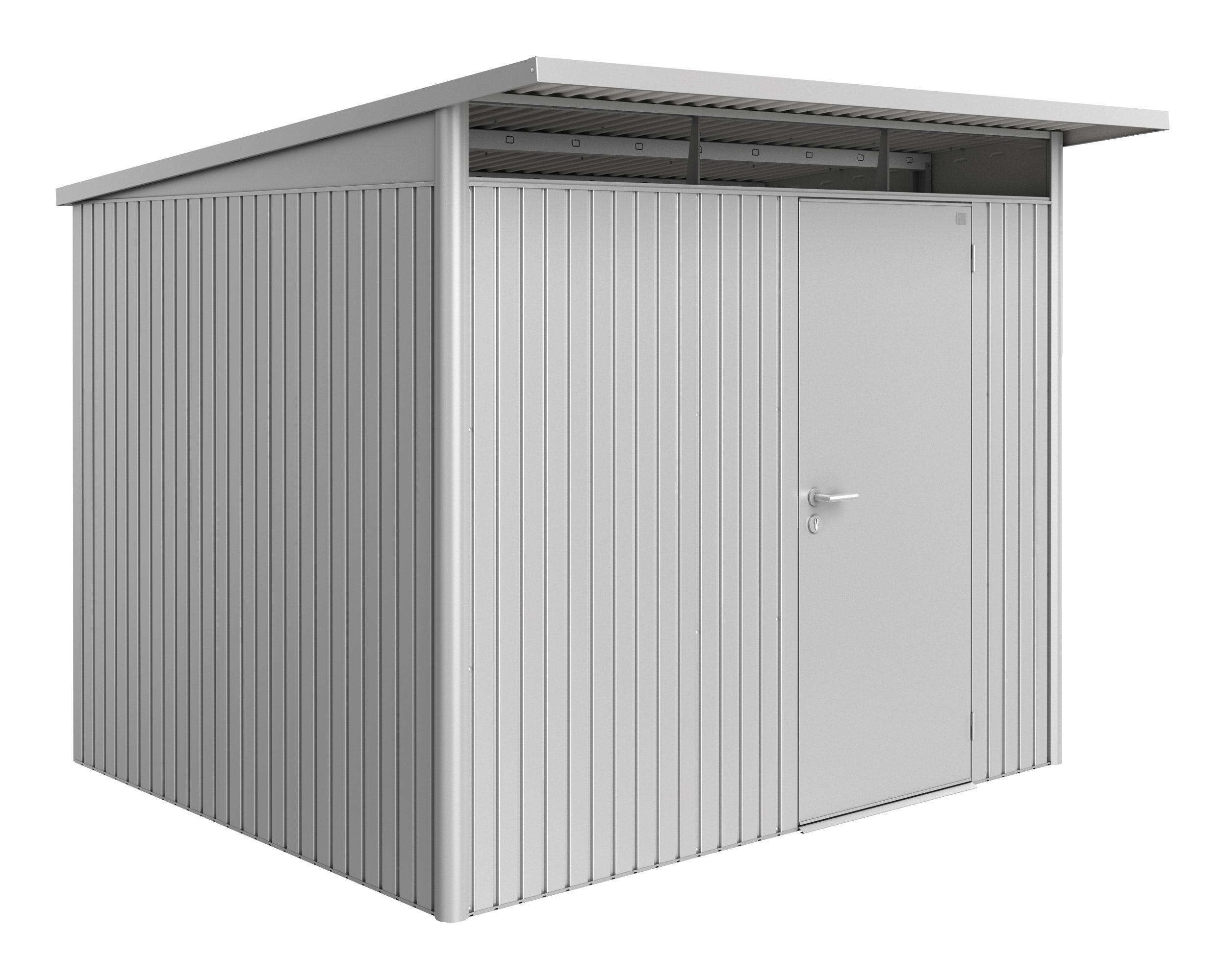 Gerätehaus Avantgarde A6, Standardtüre