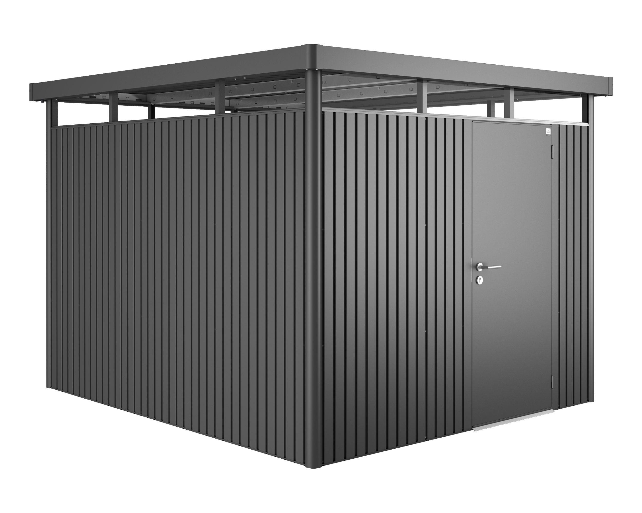 Gerätehaus HighLine 5, Standardtüre