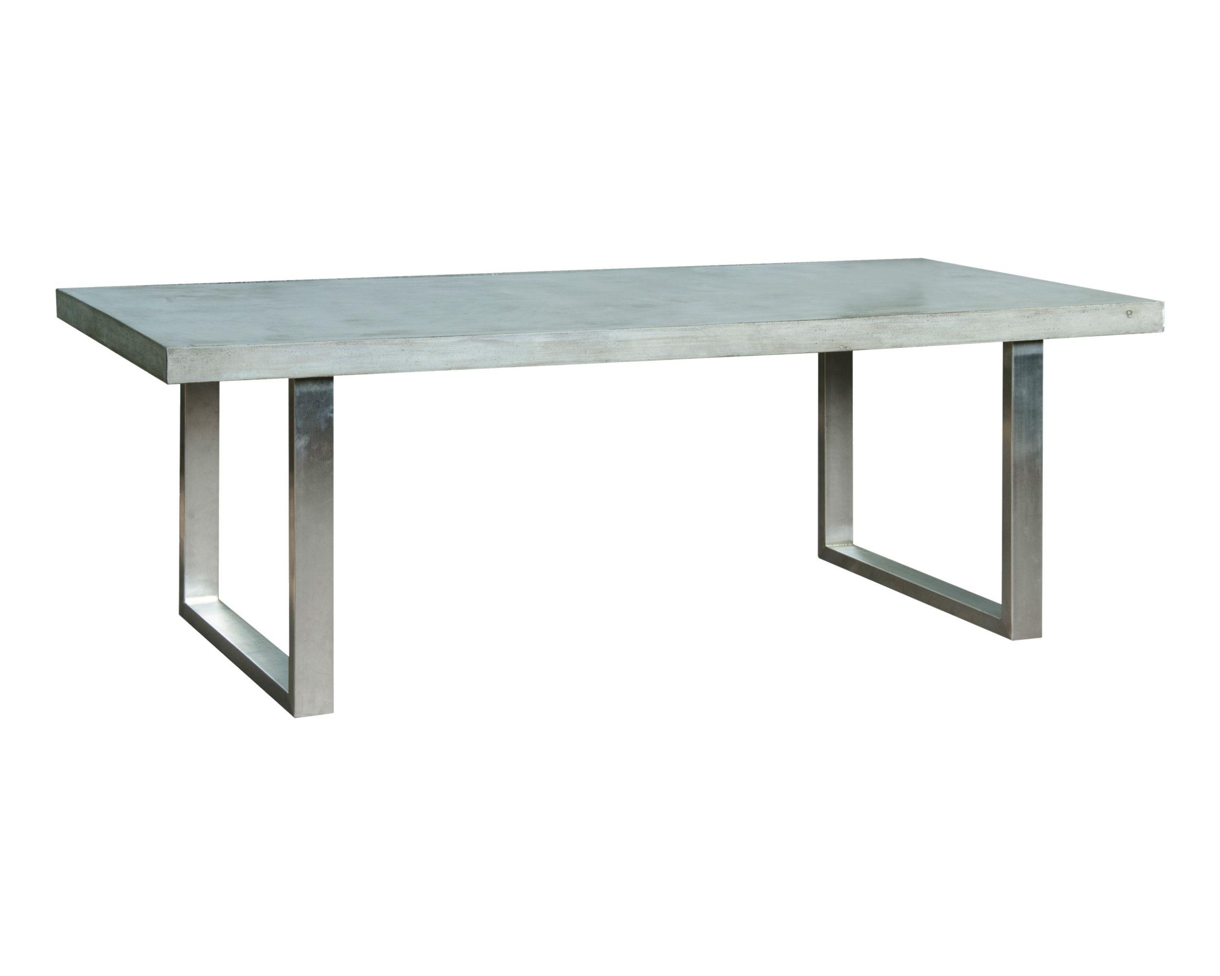 Tisch Una 90x160cm