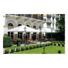 Blaha Gartenmöbel - Mittelstockschirm Palazzo Royal E (SO-GZ340)