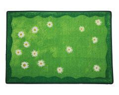 Fußmatte Blaha, grün, Aktion