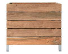 Blumenkasten Board, 60x60 cm (H=52)