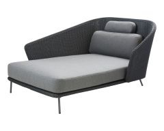 Prima Daybed, Armlehne rechts