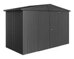 Gerätehaus 4A, 316 x 156 cm (H=209)