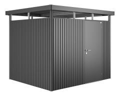 Gerätehaus HighLine 3, Standardtüre