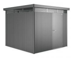 Gerätehaus HighLine 4, Standardtüre