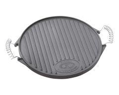 Outdoor® Grillplatte, Ø33cm