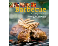Barbecue Buch