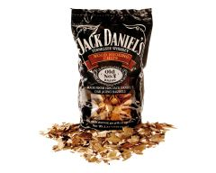 Jack Daniel's Wood Smoking Chips, 1 kg