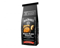 Jack Daniel's Whiskey Barrel Charcoal, 3 kg