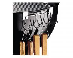 Weber® Grillbesteck-Halter für Kugelgrill