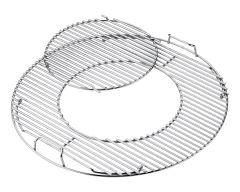Weber® Gourmet BBQ System-Grillrost mit Grillrosteinsatz, 57 cm
