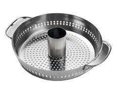 Weber® Gourmet BBQ System-Geflügelhalter Einsatz