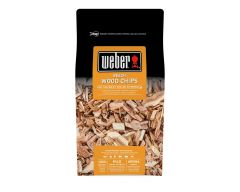 Weber® Räucherchips Buche, 700g
