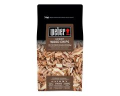 Weber® Räucherchips Hickory, 700 g