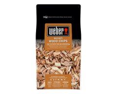 Weber® Räucherchips Whiskey, 700 g