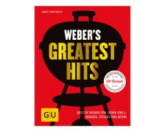 Weber's Greatest Hits Buch