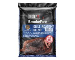 Holzpellets for SmokeFire Grill Academy Blend