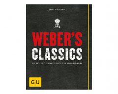 Webers® Classics, Buch