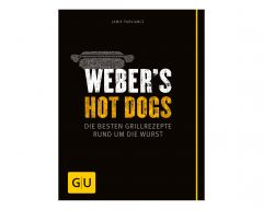 Webers® Hot Dogs