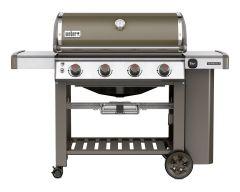 Weber® Gasgriller Genesis II E-410 GBS