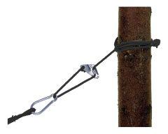 Seil mit Karabinerhaken für Hängematte & -sessel