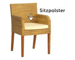 Polster für Sessel Henry