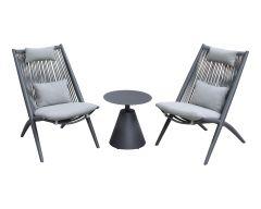 Loungegruppe Santorin