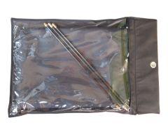 Schutzhülle Sonnenschirme 270-300 cm & 200 x 200 cm