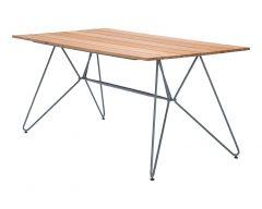 Tisch Zips 88x160 cm