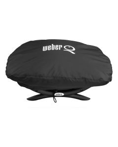 Blaha Gartenmöbel - Weber® Abdeckhaube Standard für Weber Q100-/1000-Serie (GR-WB07117)