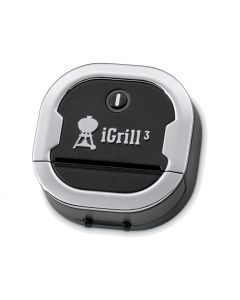 Blaha Gartenmöbel - iGrill 3, für alle Genesis II Modelle (GR-WB07205)