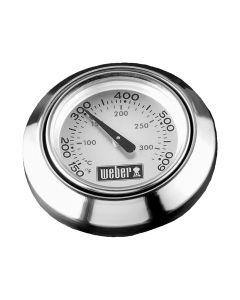 Blaha Gartenmöbel - Weber® Deckel-Thermometer mit Rosette (GR-WB50080)