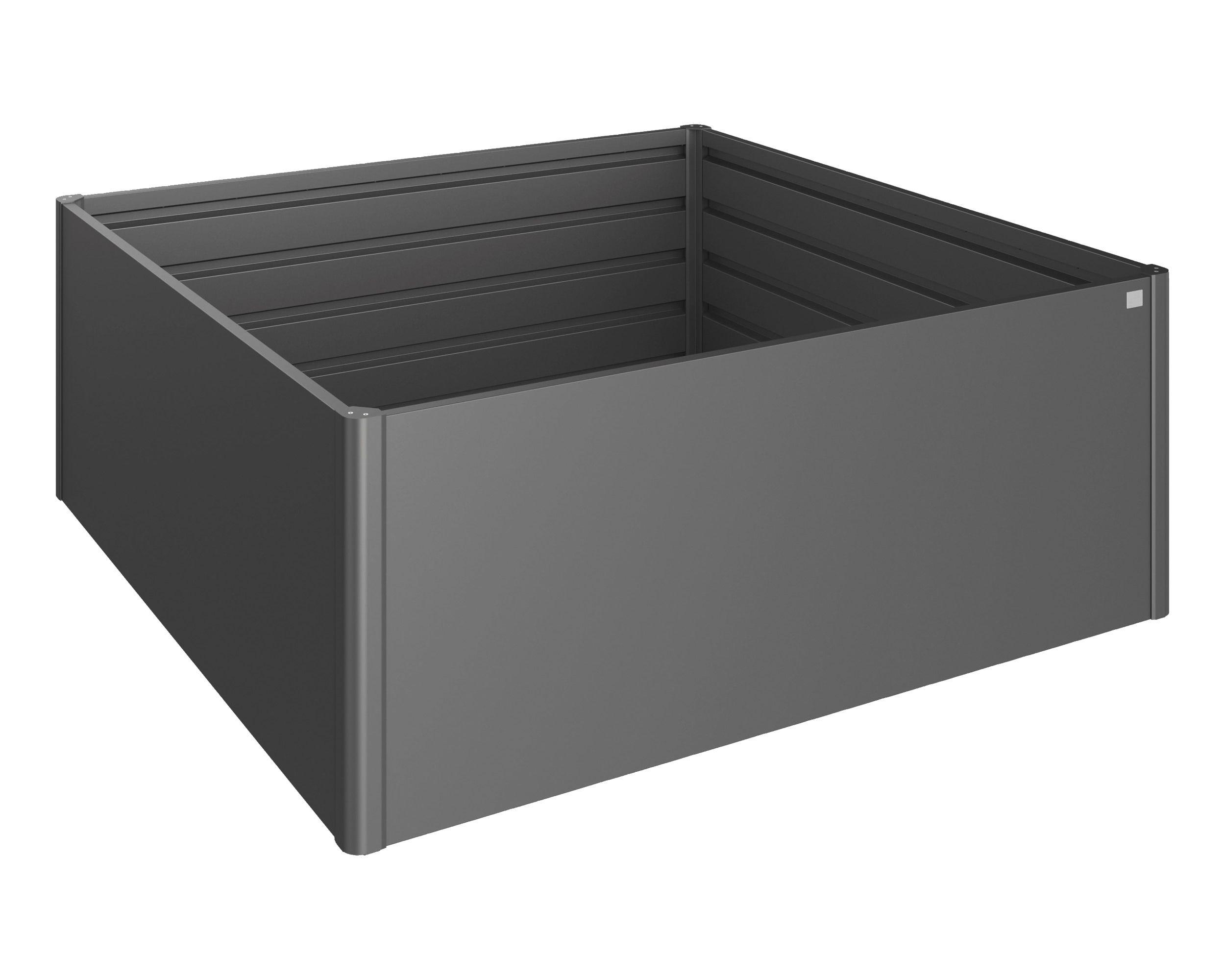 Hochbeet, 201x201 cm