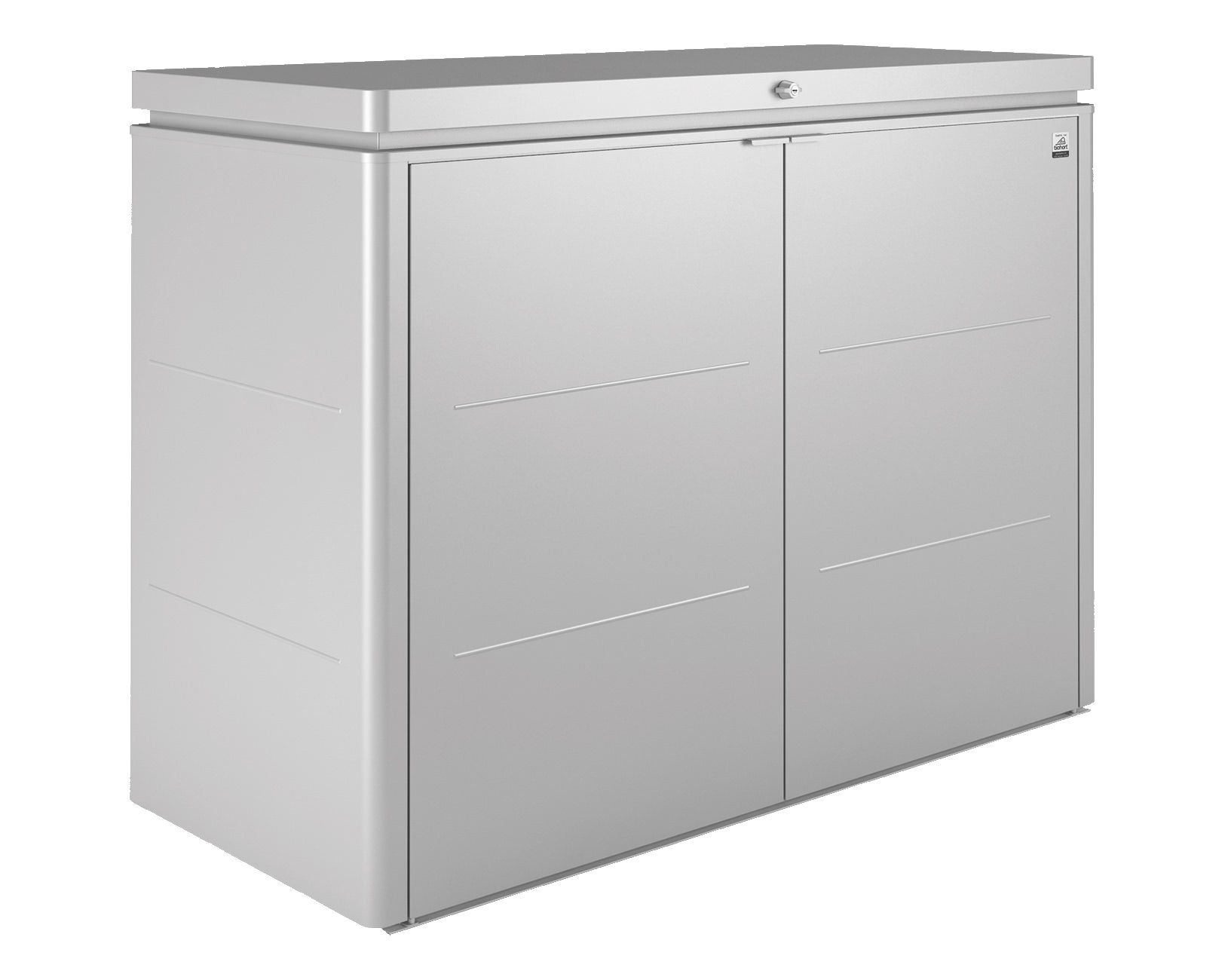 HighBoard Truhe, 160 x 70 x 118 cm