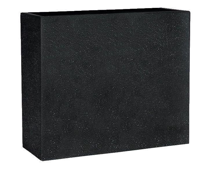 Pflanzgefäß Anika 80x30 cm (H=68)