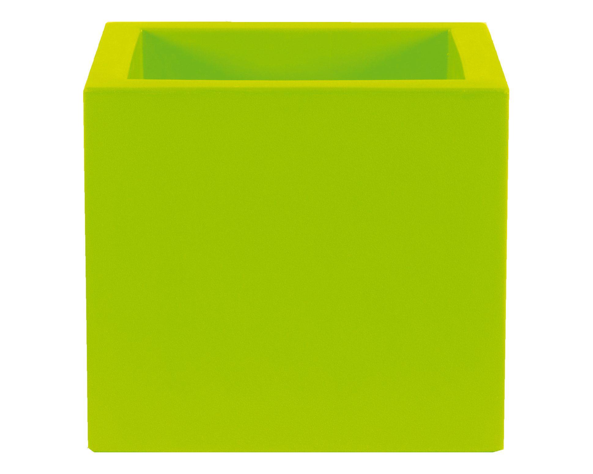 Pflanzgefäß Lis, 40 x 40 cm (H=36)