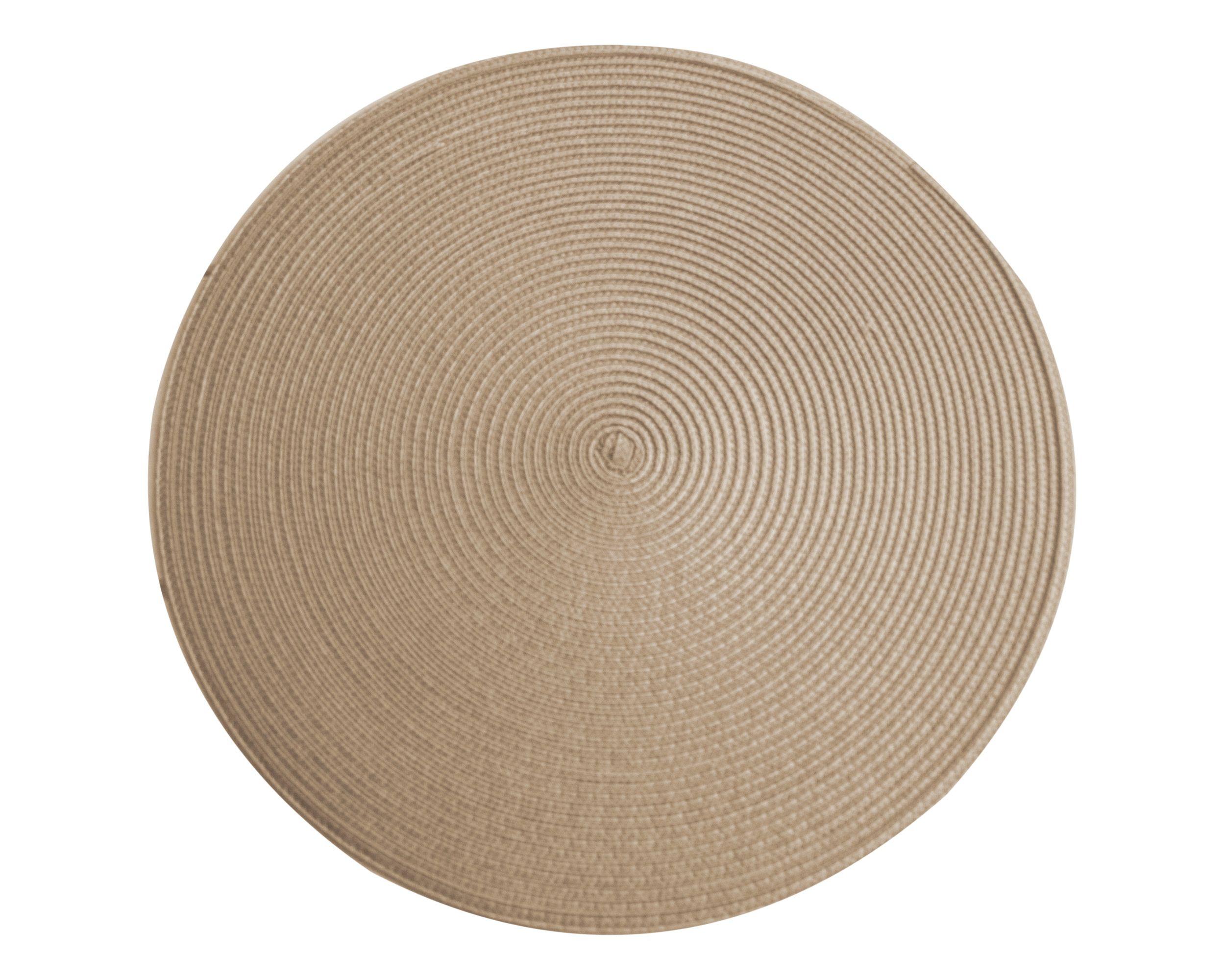 Tischset, Ø38 cm