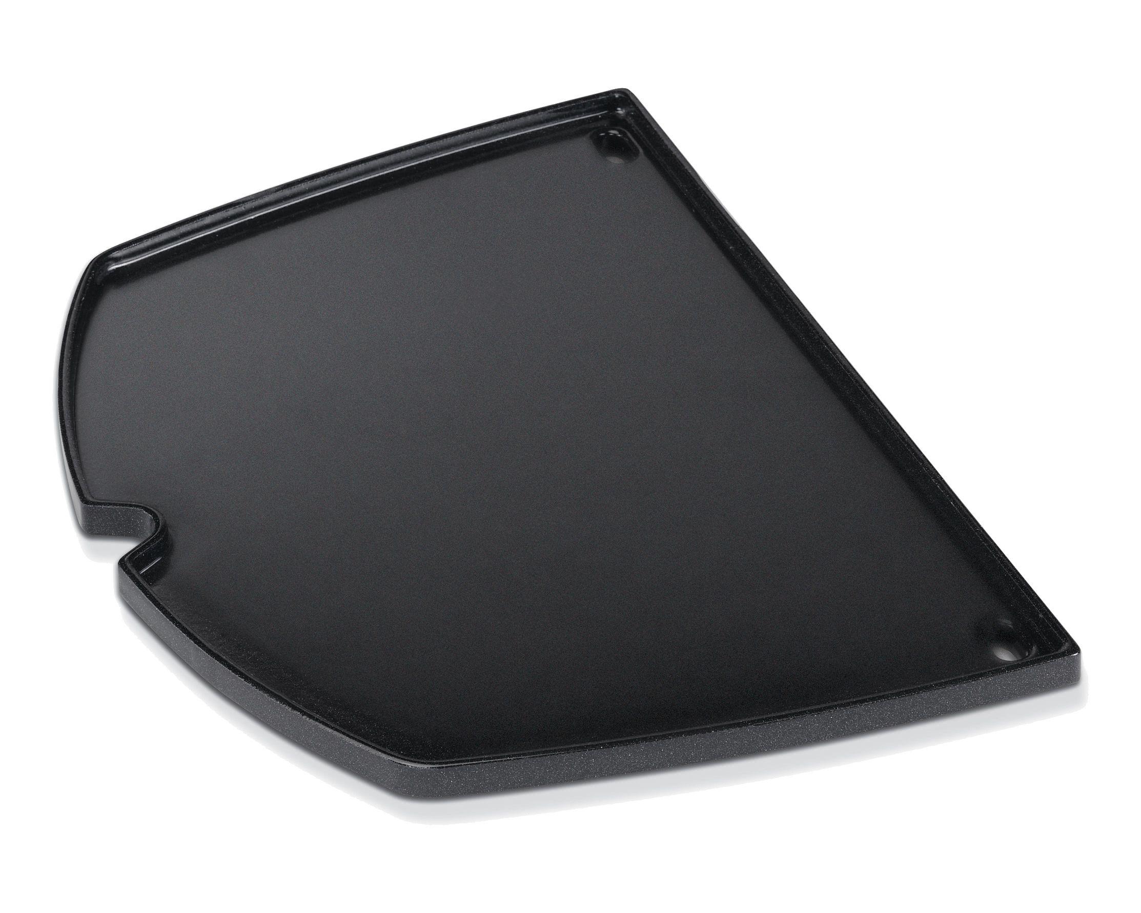 Weber® Grillplatte (Gussplatte) für Q 300
