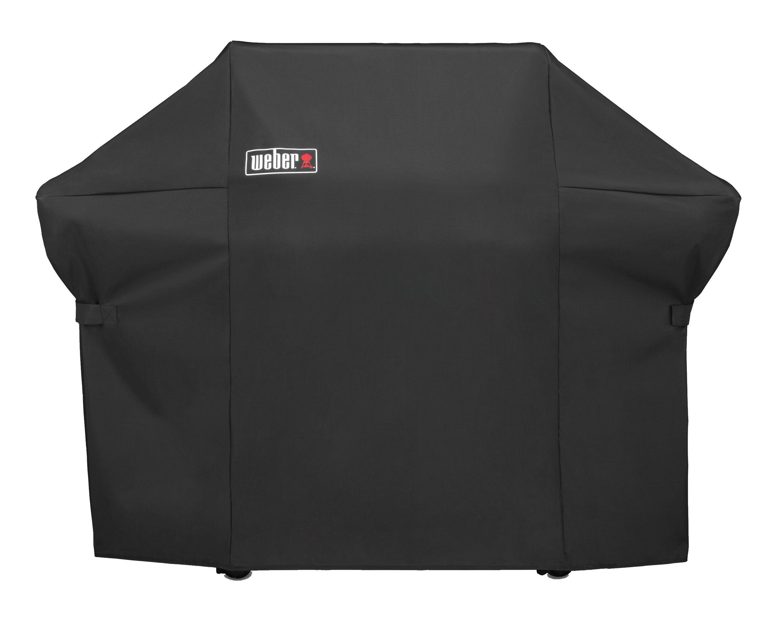 Weber® Abdeckhaube Premium, Summit 400-Serie