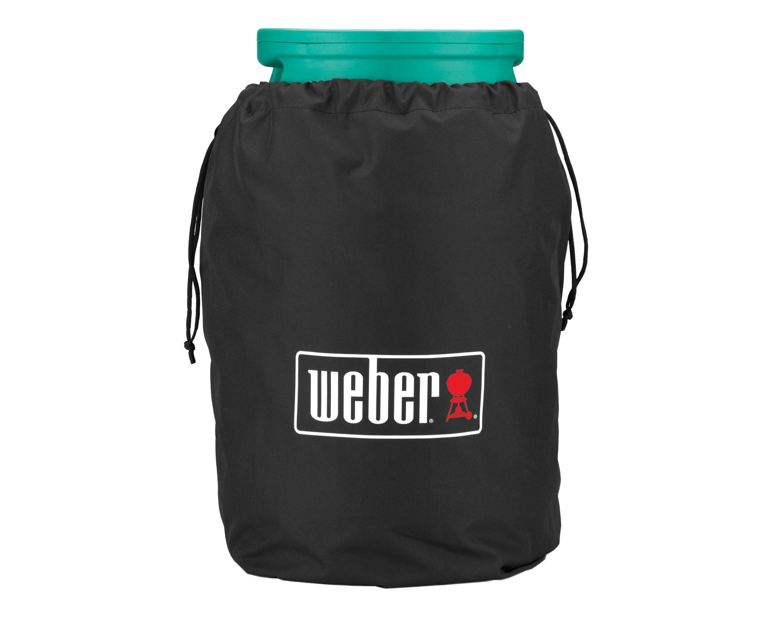 Weber® Gasflaschenschutzhülle groß