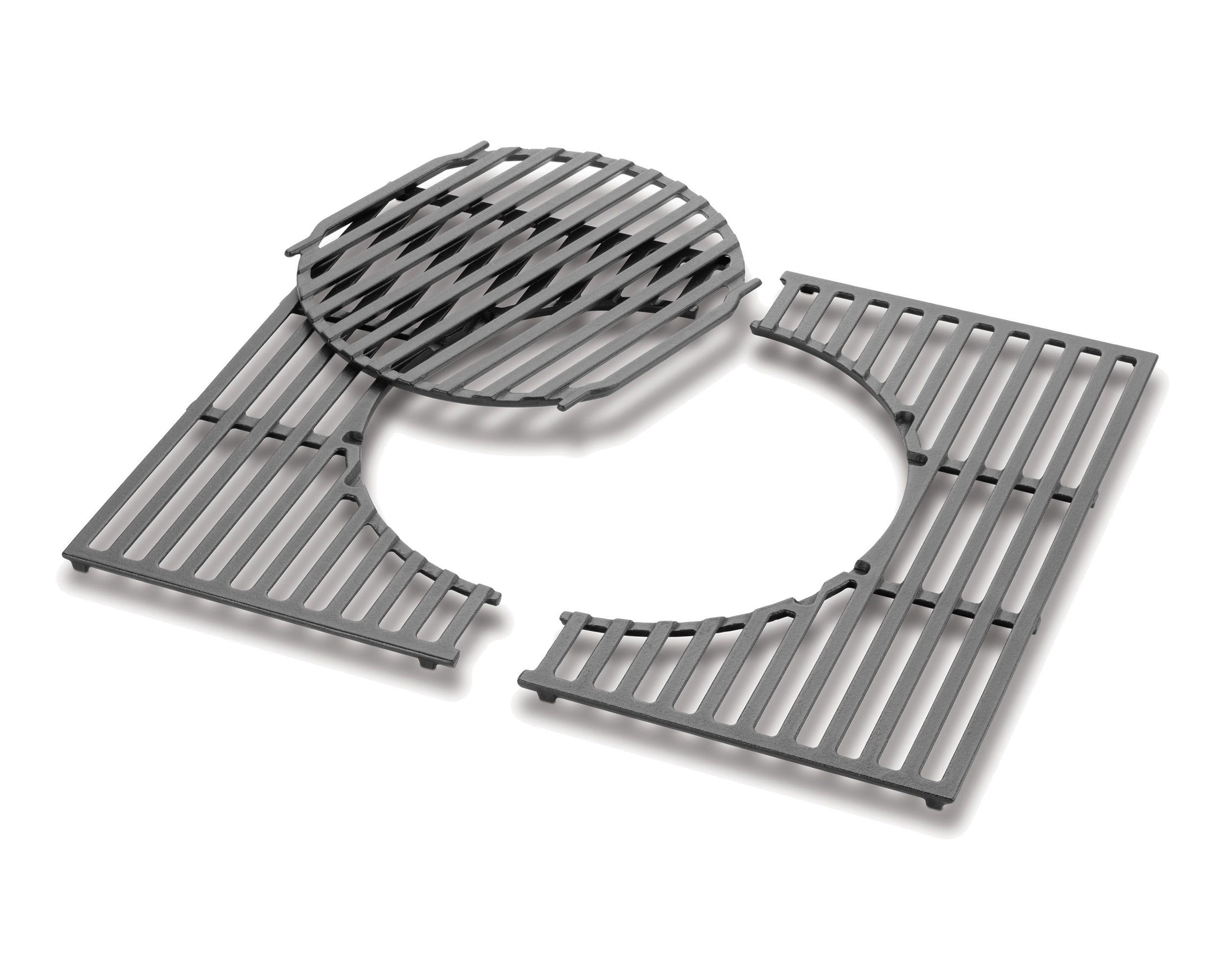 Weber® Gourmet BBQ System-Grillrost für Spirit 200-Serie