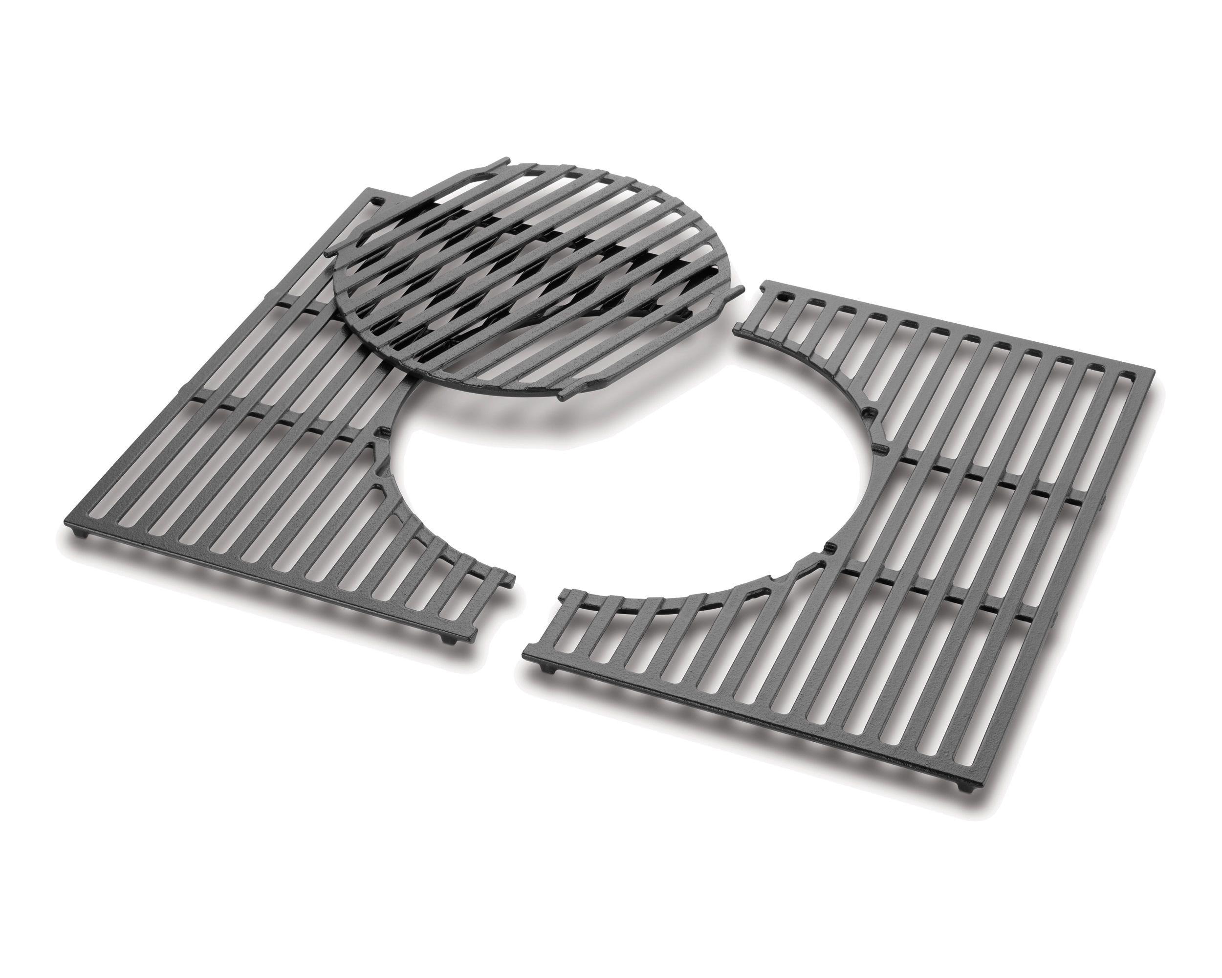 Weber® Gourmet BBQ System-Grillros für Spirit 300-Serie