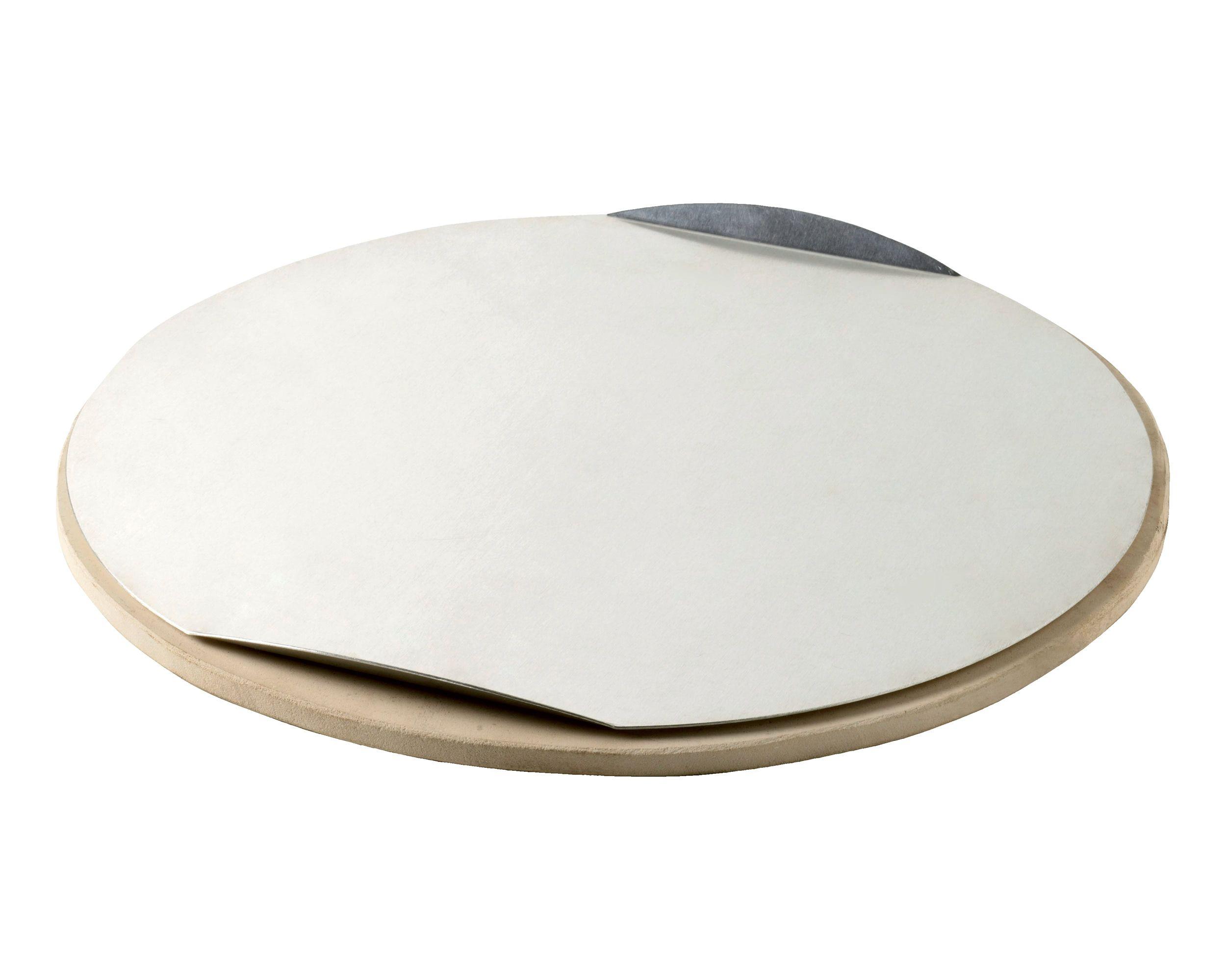 Weber® Pizzastein, Ø36,5 cm