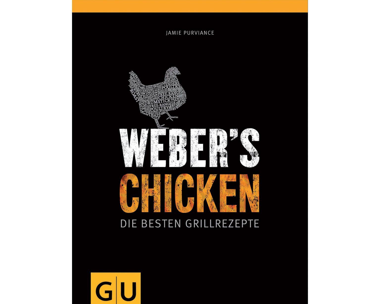 Webers® Chicken Kochbuch