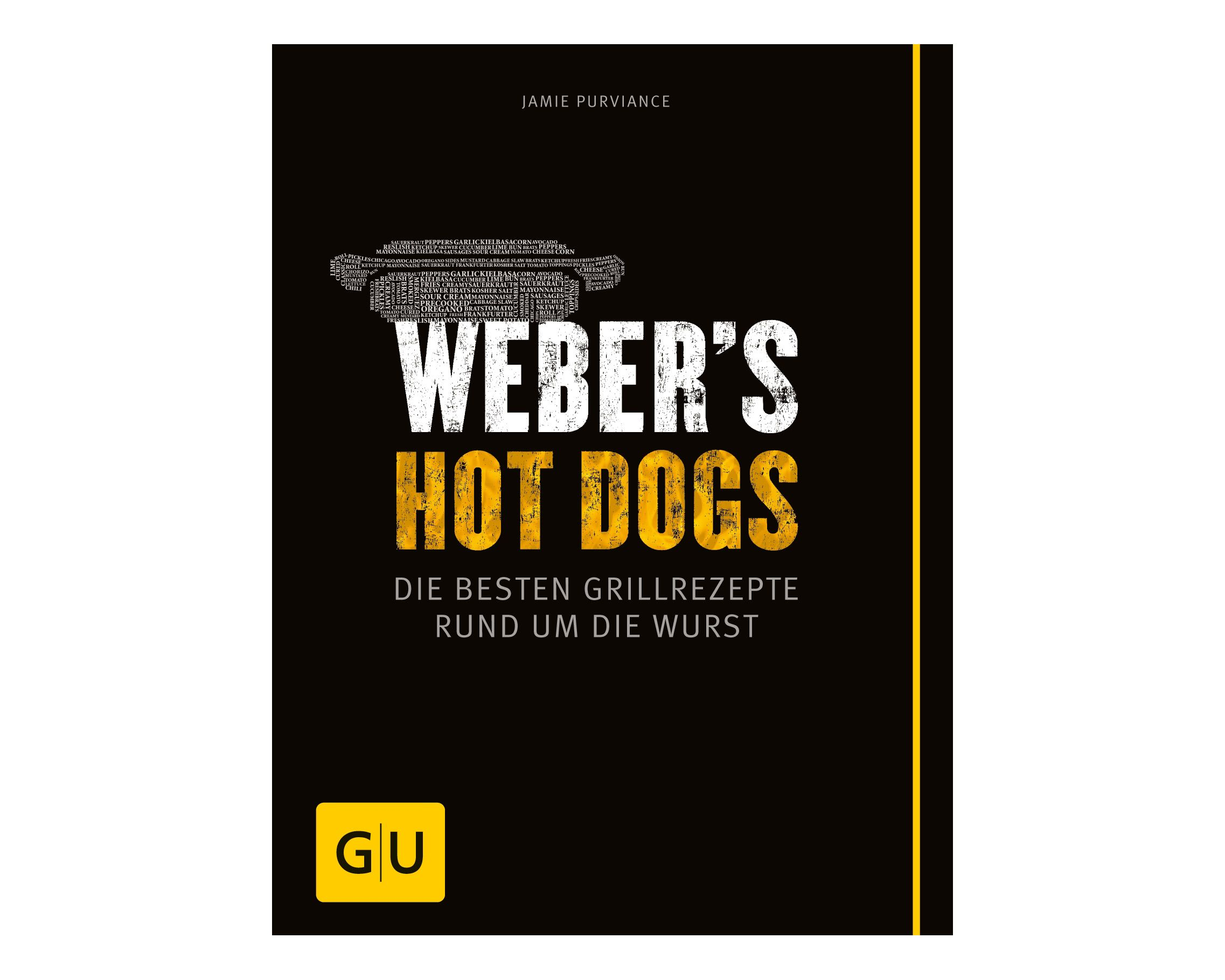 Webers® Hot Dogs